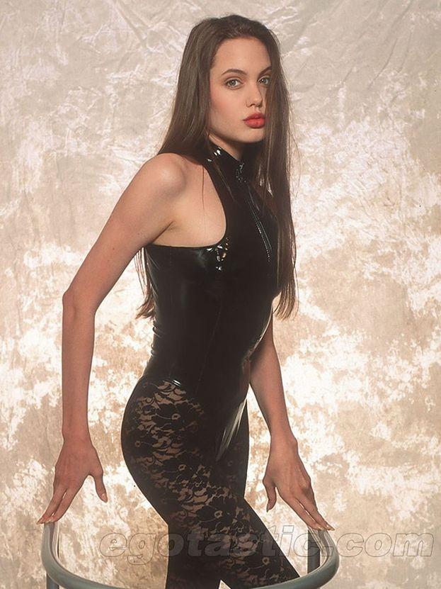 Angelina jolie nude mojave moon - 2 part 3