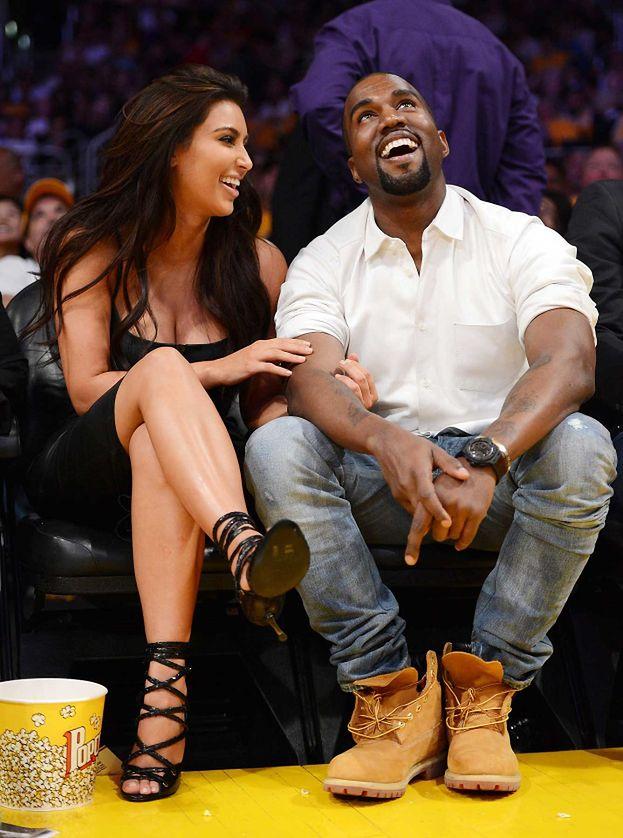 Kim I Kanye Wydali Milion Dolarów Na łóżka Pudelek