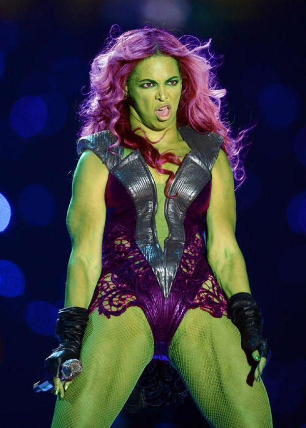 0793b3052d Beyonce zagra w... nowych