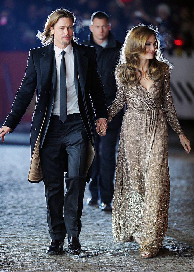 Wezmą ślub W Maju Zaraz Po Cannes Pudelek