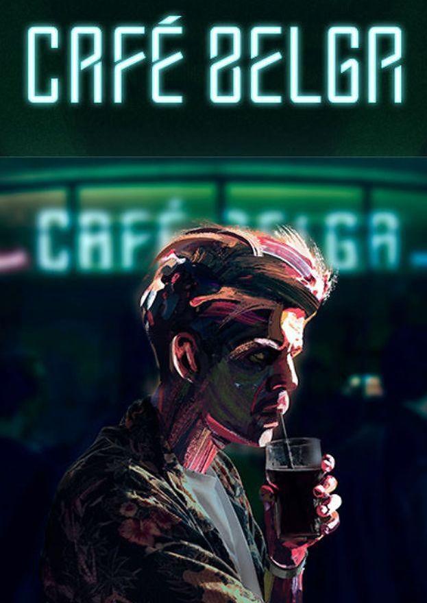 """Nowa pływa Taco Hemingwaya - """"Cafe Belga"""" - wszystkie teksty piosenek"""