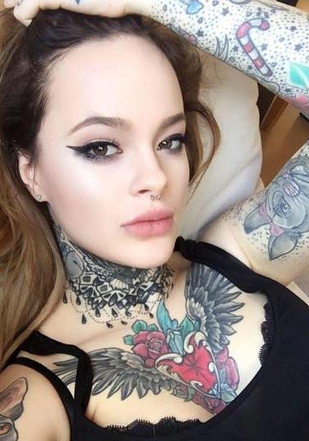 Wnuczka Millera Chwali Się W Wywiadzie Przez Tatuaże Brali