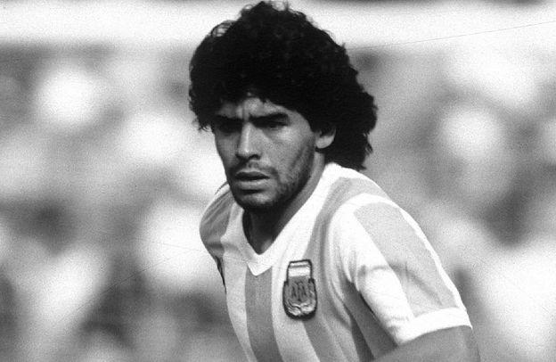 Nie żyje Diego Armando Maradona. Podano przyczynę zgonu - o2 - Serce Internetu