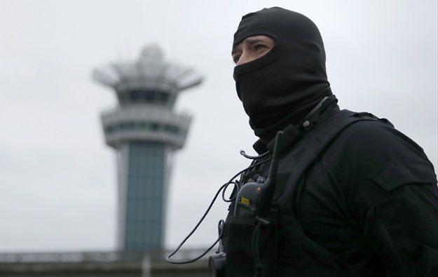Strzelanina na lotnisku Orly w Paryżu. Nowe fakty