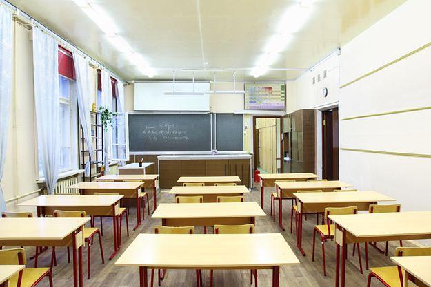 Kary dla uczniów za protest ws. gimnazjów