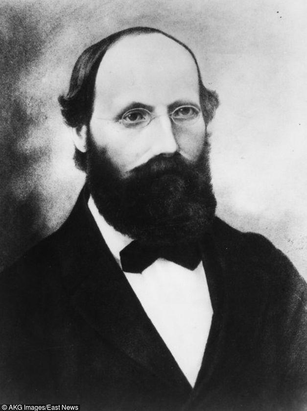 bernhard riemann dissertation Riemann refutes euler: background see bernhard riemann tation dissertation, riemann demonstrated that, to settle the.