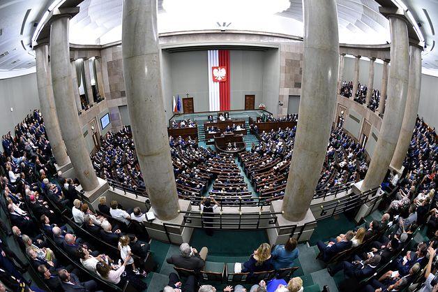 Ocena rządu