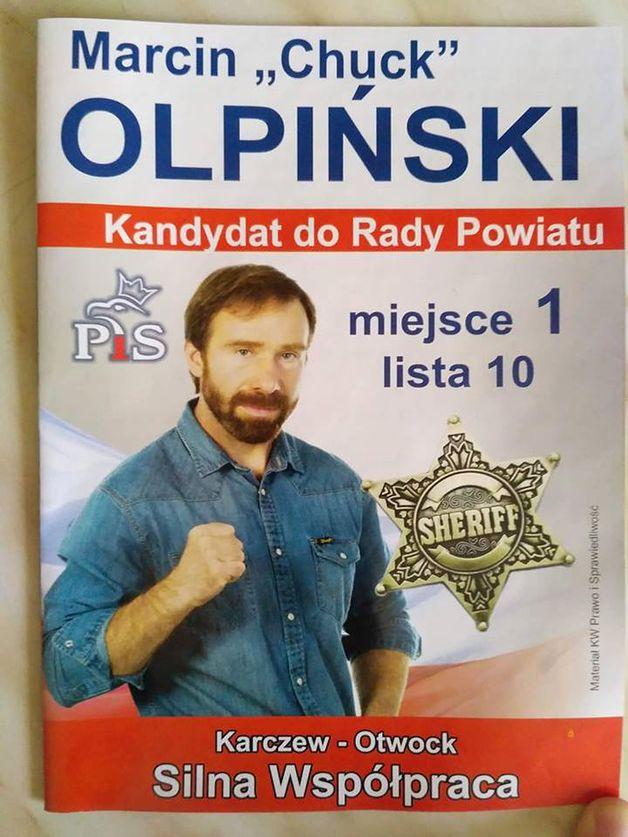 Nadchodzi Cisza Wyborcza Oto Najlepsze Plakaty Tej