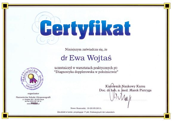 Ewa Iwańska