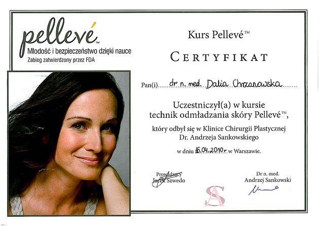 Dalia Chrzanowska