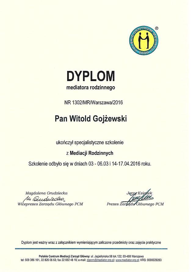Witold Gojżewski