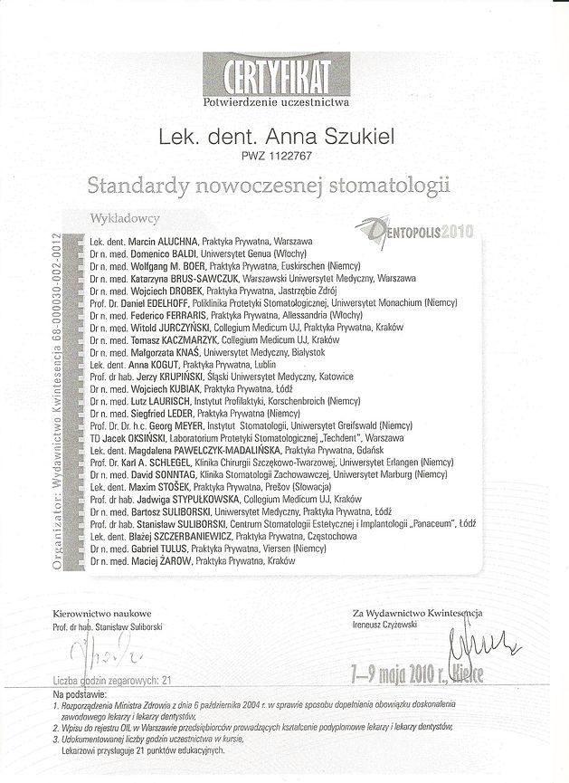 Anna Szukiel