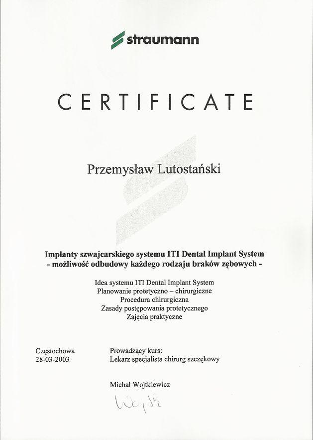 Przemysław Lutostański