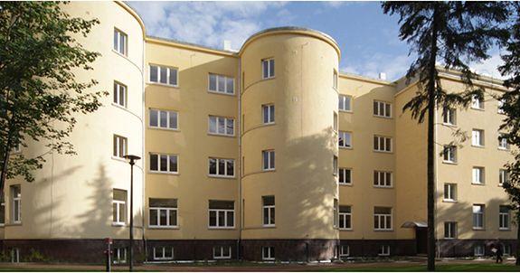 Europejskie Centrum Zdrowia Otwock Szpital im. Fryderyka Chopina