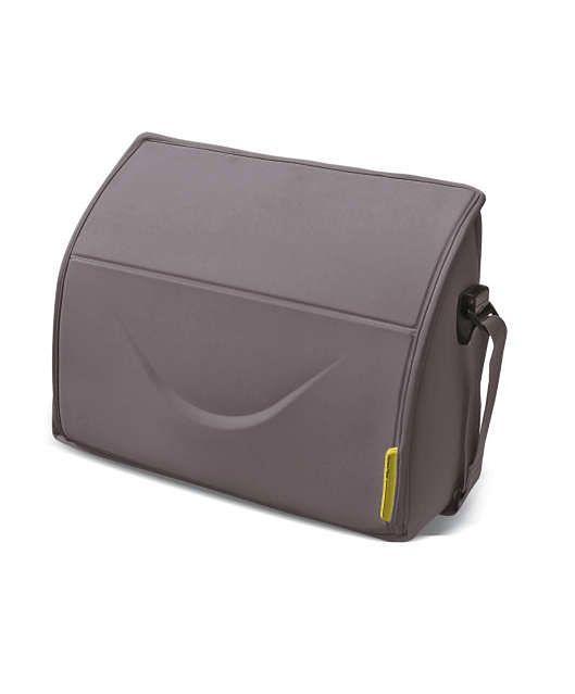 Torba Luxury Changing Bag Mylo kol. Dove Grey