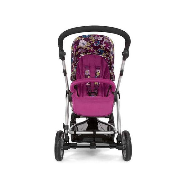 Wózek dziecięcy Mamas&Papas Sola Flora