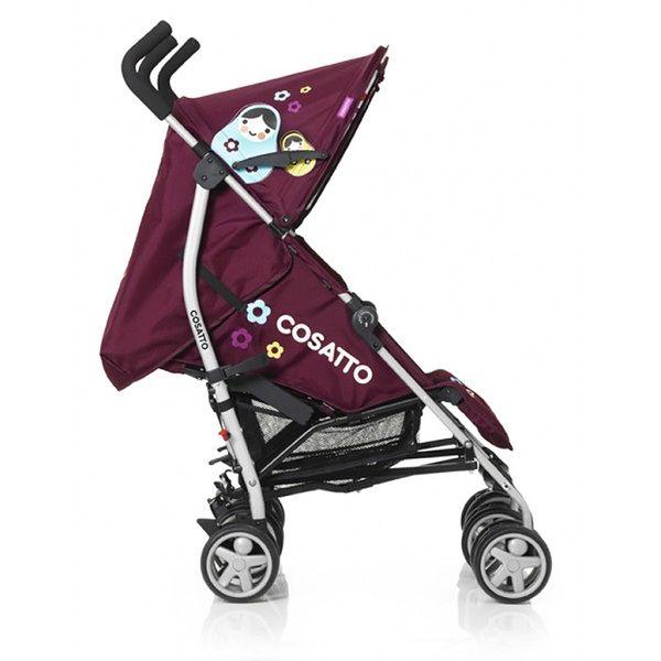 Wózek dla rodzeństwa Cosatto You2 Twin Hello Dolly