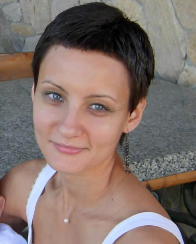 Iwona Maszkowska