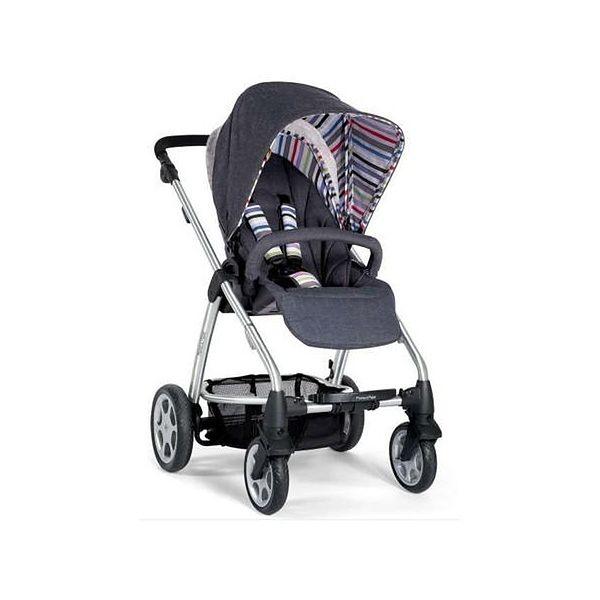Wózek Mamas&Papas Sola Denim