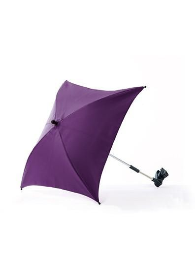 Parasol do wózka Mutsy Team Purple