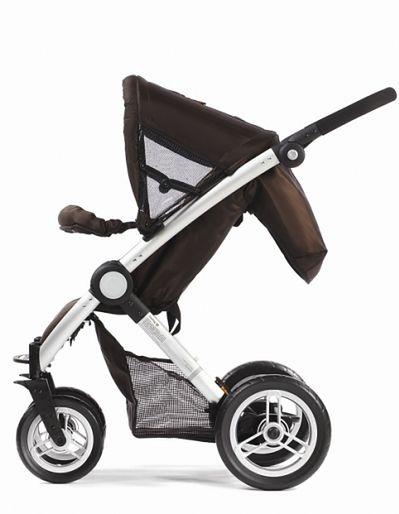 Wózek dziecięcy Mutsy Transporter Brown