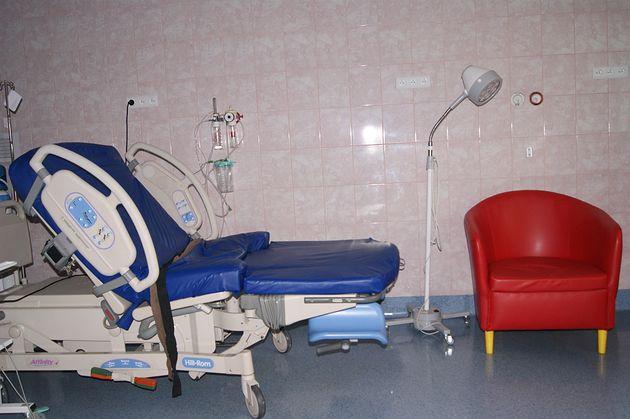 Sala porodowa