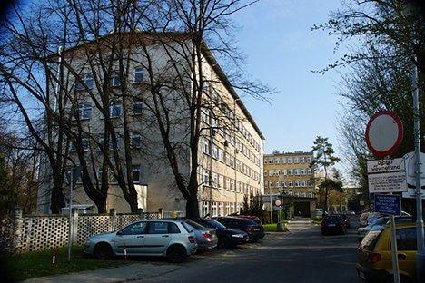 Szpital Miejski im. Jana Pawła II w Rzeszowie