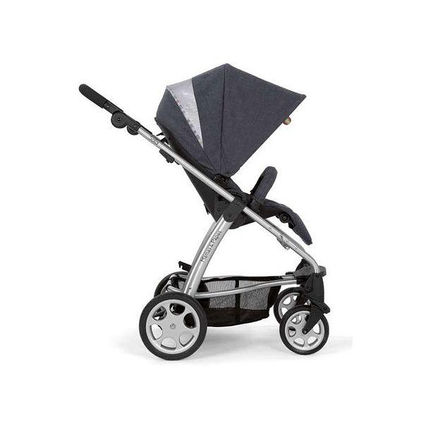 Wózek dla dzieci Mamas&Papas Sola Denim