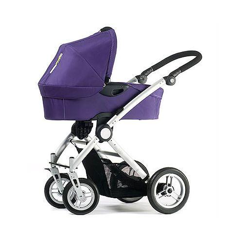Wózek dziecięcy Mutsy Transporter Purple