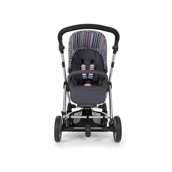 Wózek Mamas&Papas Sola kolor jeansowy