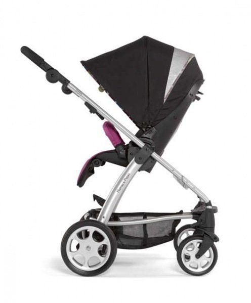 Wózek spacerowy Mamas&Papas Sola Flora