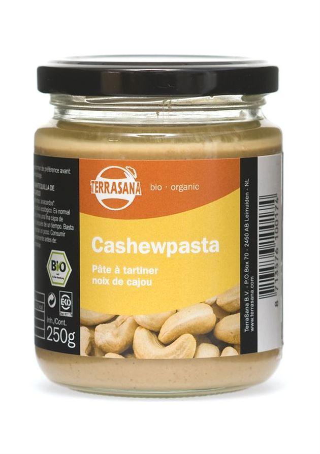 Masło z orzechów nerkowca Tarrasana (250 g)