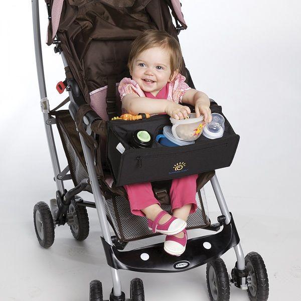 Taca do spacerówki Sunshine Kids Buggy Tray 30070