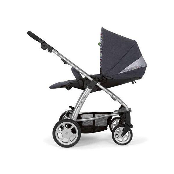 Wózek spacerowy Mamas&Papas Sola Denim