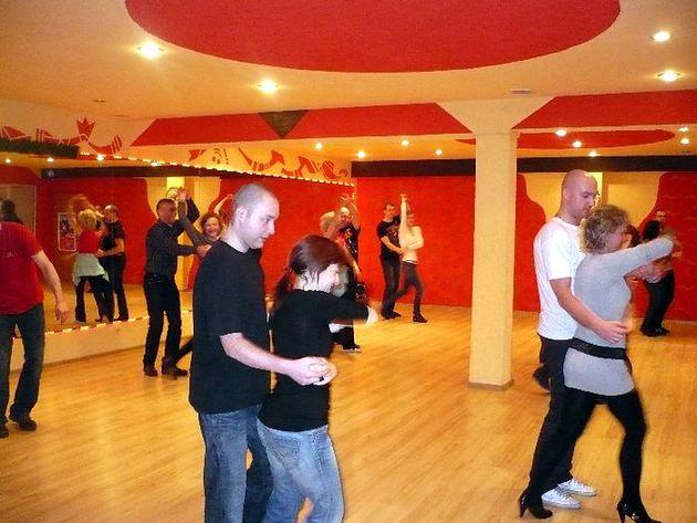 Kurs tańca użytkowego discofox