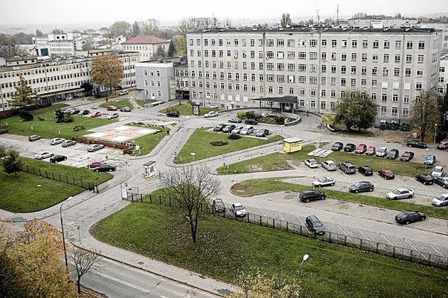 Białostocki Uniwersytecki Szpital Kliniczny