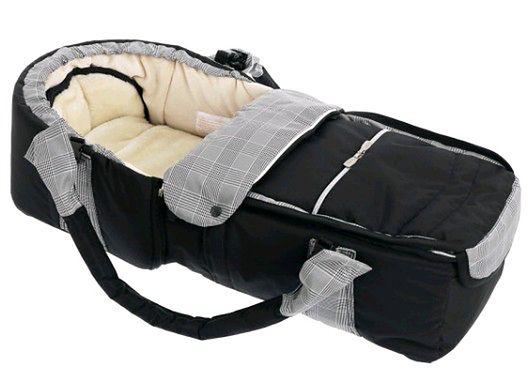 Kokono-śpiwór Emmaljunga Quadrolift Silver Check