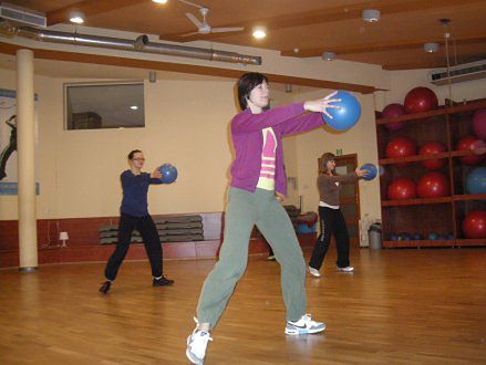 szkolenie easy ball