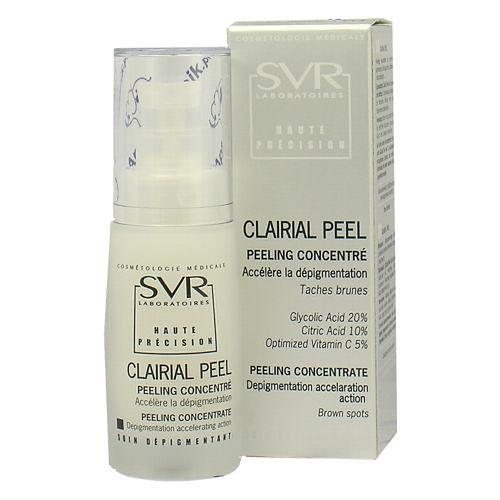 SVR Clairial Peel 30ml
