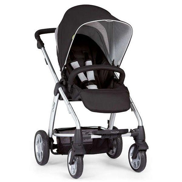 Wózek Mamas&Papas Sola Black