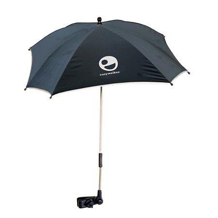 Parasol do wózka EasyWalker Black