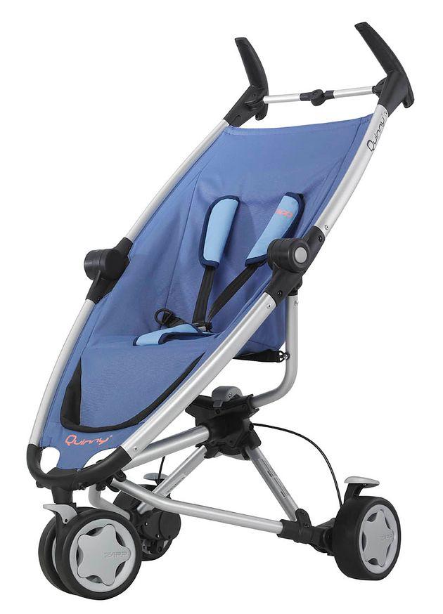 Spacerówka Quinny Zapp Electric Blue