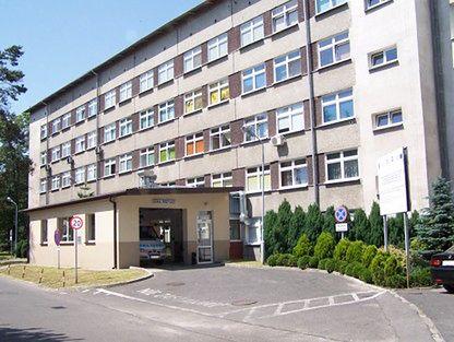 Szpital Miejski Jana Pawła II w Rzeszowie