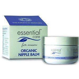 Balsam na brodawki piersi Essential Care (20 g)