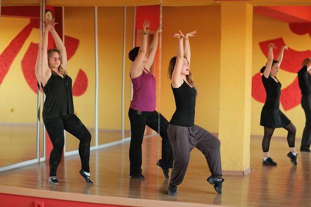 Kurs tańca solo