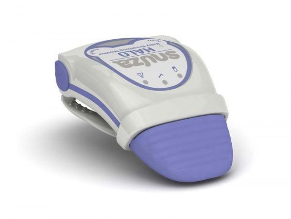 Mobilny Monitor Oddechu Snuza Halo
