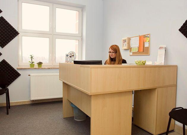 Rejestracja w Centrum Medycznym Zdrowa Kobieta we Wrocławiu