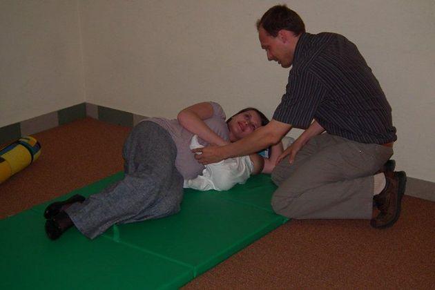 Kurs w Akademii Rodzicielstwa w Tarnowie