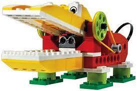 krokodyl lego