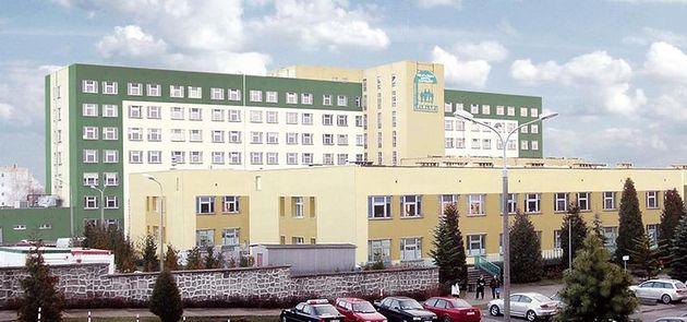 Wojewódzki Szpital Zespolony w Elblągu